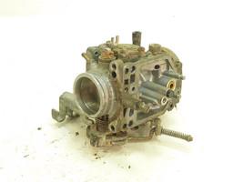1983 Honda CB1000 Carburetor Body (Center Left Carb) 83 Engine LH Side L #2 - $59.99