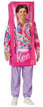 BARBIE KEN BOX COSTUME - $48.00