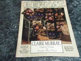 Bernat 1739 Claire Murray Home Decor - $5.99