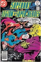 Superboy Comic Book #227 DC Comics 1977 VERY FINE/NEAR MINT - $10.69