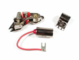 Heavy duty Points Ignition Tune Up Kit for GM Points Distributors - 8104ACC - $44.76