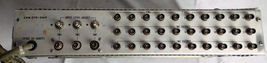 Distribution Amplifier 203-3 CPN 270-2169 30Outputs Signal For Parts Only image 3