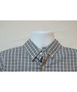 Chaps Ralph Lauren Midweight Button-Front Shirt, Excellent, Men's XL 1041 - $12.74
