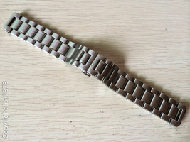 New Steel strap watchband for Tissot T060407A 20 mm - $78.21