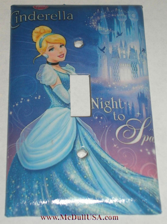 Cinderella night to sparkle single toggle