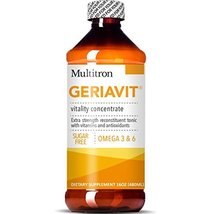 Concentrated Collagen Complex Multitron GERIAVIT Extra Strenght Reconstituent To - $49.49