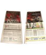 10.17.2011 St Louis POST-DISPATCH Newspaper 2 Sections Cardinals Win Pen... - $14.99