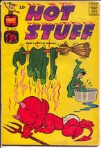 Hot Stuff #64 1965-Harvey-Stumbo appears-VG - $31.53