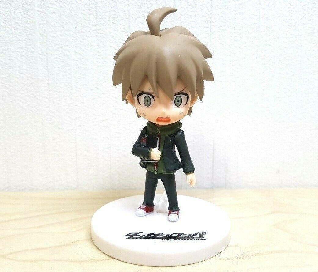 Japan Anime Danganronpa Deformed keychain Figure Set of 5 Takara Tomy