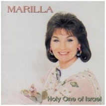 HOLY ONE OF ISRAEL by Marilla Ness