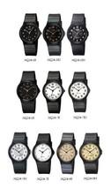 Casio Classic MQ24 Models Casual Analog Wrist Watch - $11.73+