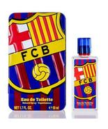 F C Barcelona by Air Val International Edt Spray For Men - $16.99
