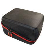 HQRP Hard EVA Case for Omron 5 Series BP742 / BP742N Arm Blood Pressure Monitor - $8.45