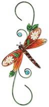 "Sunset Vista Designs 91773 Metal & Glass Decorative Plant Hook, 18"" - ₹1,173.39 INR"
