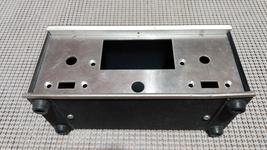 Vintage Metal Project Case - $11.00