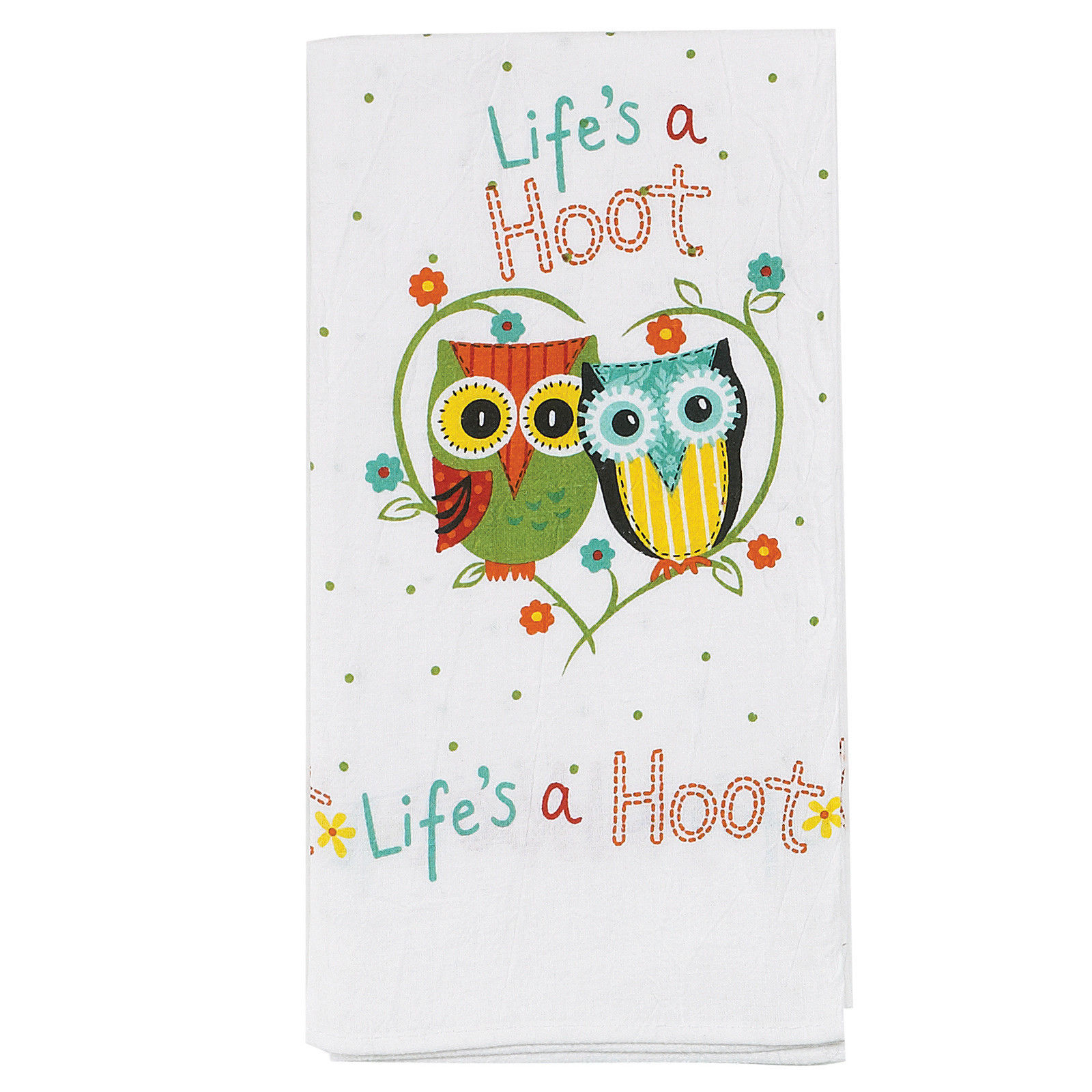Life S A Hoot Kitchen Decor