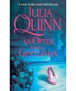 An Offer From A Gentleman   -  by Julia Quinn  -  Brand New - $14.95