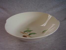WS George Forest Floor Pine Cone Round Veggie Bowl - $16.00