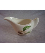WS George Forest Floor Pine Cone Creamer B - $10.00