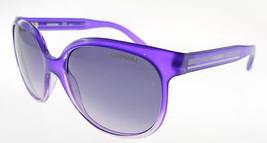 Carrera Janis Violet / Blue Sunglasses KYT TB - $77.91