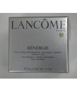 Lancome Renergie Anti-Wrinkle - Firming Treatme... - $89.90
