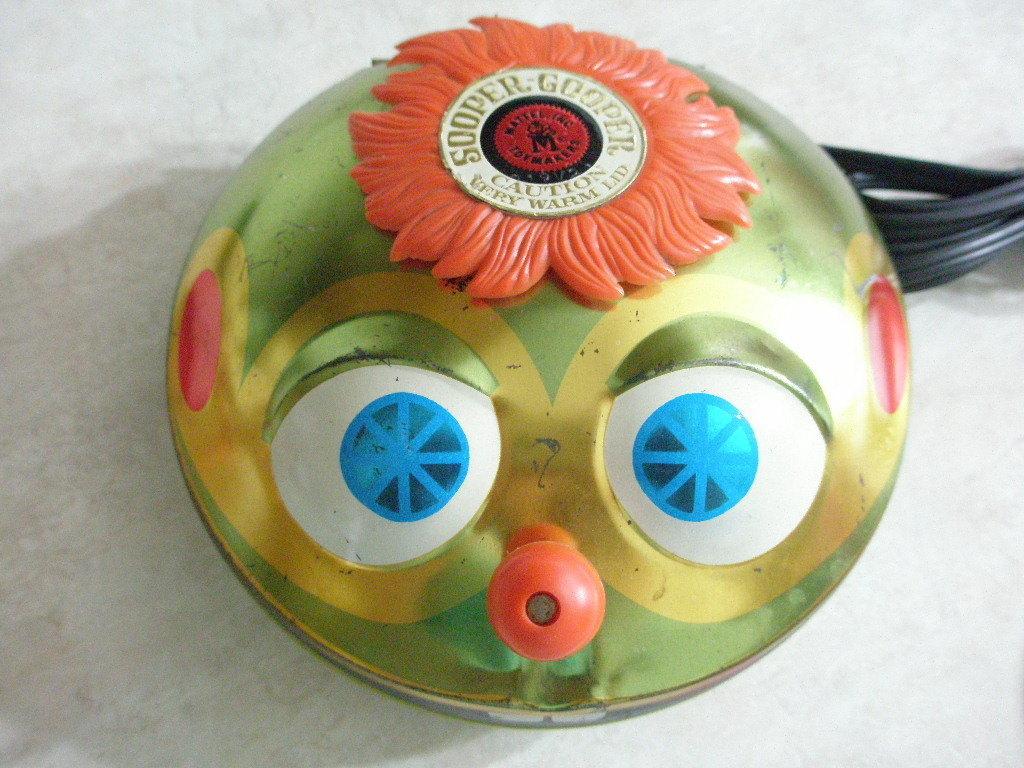 Old Mattel Toys : Vintage mattel sooper gooper thingmaker toy other