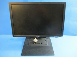 "Dell E2009Wf 20"" Widescreen LCD With Stand And Docking Port E2009 WF Mon... - $79.99"