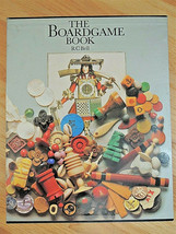 Classic Board Games - Frameable Game Boards + Game Piece Posters + Book NEW - $34.64