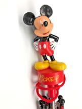 Disney Mickey Mouse 3D Figure Handle Kids Umbrella image 2