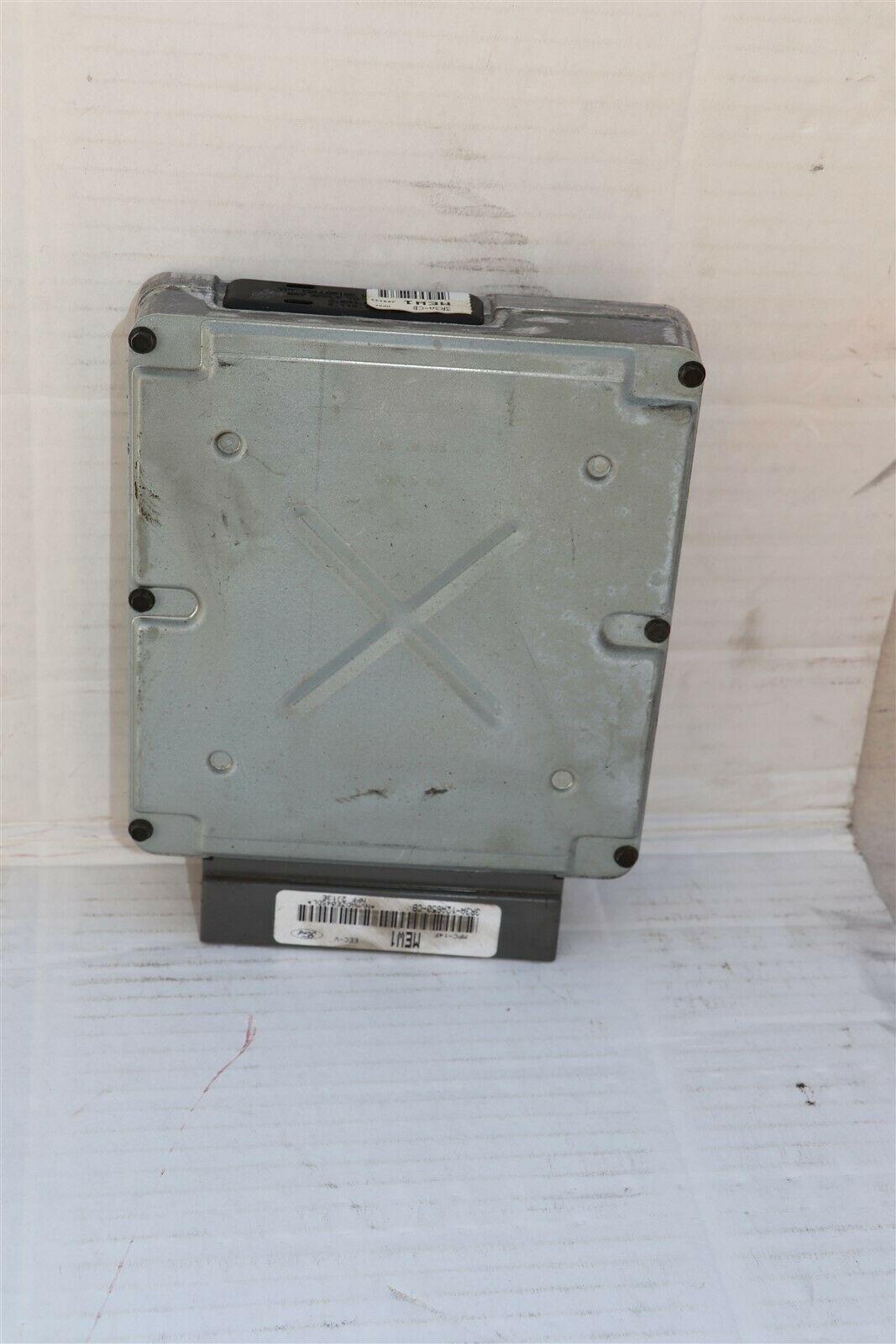 Ford ECU ECM PCM Engine Computer Module 3R3A-12A650-CB