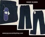Diane gilman pinstriped jeans web collage thumb155 crop