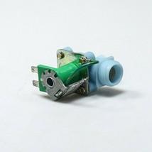 WPD7712603 Whirlpool Water Inlet Valve OEM WPD7712603 - $81.13