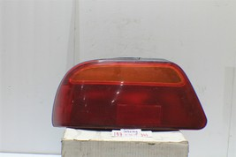 1996-2000 Chrysler Sebring Left Driver Tail Light Module 344 1B7 - $41.57