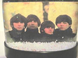 The Beatles For Sale Snowglobe John Paul George & Ringo Snowglobes Snow Globes - $24.99