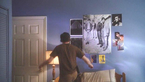 The Smiths Poster 23x33 inches  Perks of Being a Wallflower RARE OOP image 2
