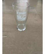 Claremont Craft Ales Pint Glass San Diego California Brewery Craft Beer - $14.00