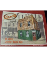 54mm 1/32 Resin Streets of Laredo Lattimore's General Store - $55.00