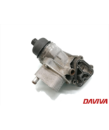 2008 Hyundai i20 1.4 CRDi Engine Oil Filter Housing With Cooler 26410-2A... - $56.29