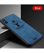 Shockproof Deer Cloth Cases For Xiaomi Redmi Note 6 Pro 5A Prime 5 Plus ... - $9.82