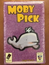 Moby Pick [Game] by Mayfair Games - OOP - NEW & Sealed - $0.99