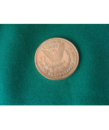 READERS DIGEST LUCKY SWEEPSTAKES COIN  TOKEN - $1.50