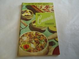 Shop-Rite Super Markets The Casserole CookBook Culinary Arts Institute C... - $4.50