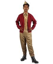 Adult Men's Military Uniform Costume | Multi Cosplay Costume HC-1589 - $36.85