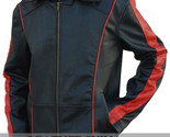 N7 leather jacket front thumb155 crop