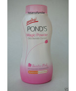 100g POND'S Pink Powder Oil & Blemish Control Sweetie Pink Double UV Pro... - $8.42