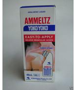 48ml Analgesic Liquid AMMELTZ YOKO YOKO Relieve Muscular Aches - $9.65
