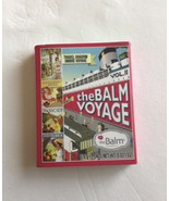the Balm Voyage Travel Shadow Ombre' Voyage Eyeshadow - NEW .04 oz Mini - $7.69