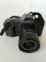 Canon T50 Camera 35-70mm Lens - $109.12
