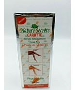 Nature Secret CAROTTE Serum Eclaircissant  Anti-age Carrot Oil Phyto-Nat... - $18.71