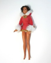 Vintage 1977 Ideal Olympic Ice Skater Dorothy Hamill Doll in Show Stopper Outfit - $9.99